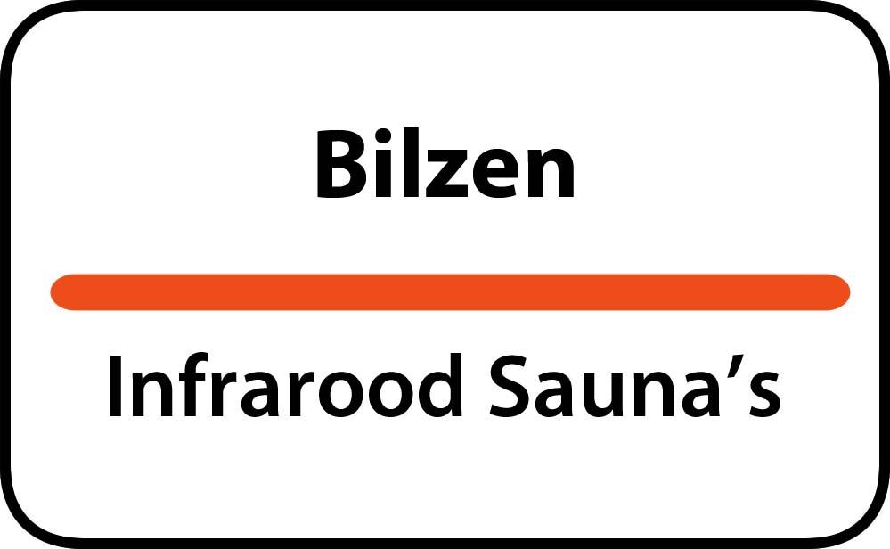 infrarood sauna in bilzen