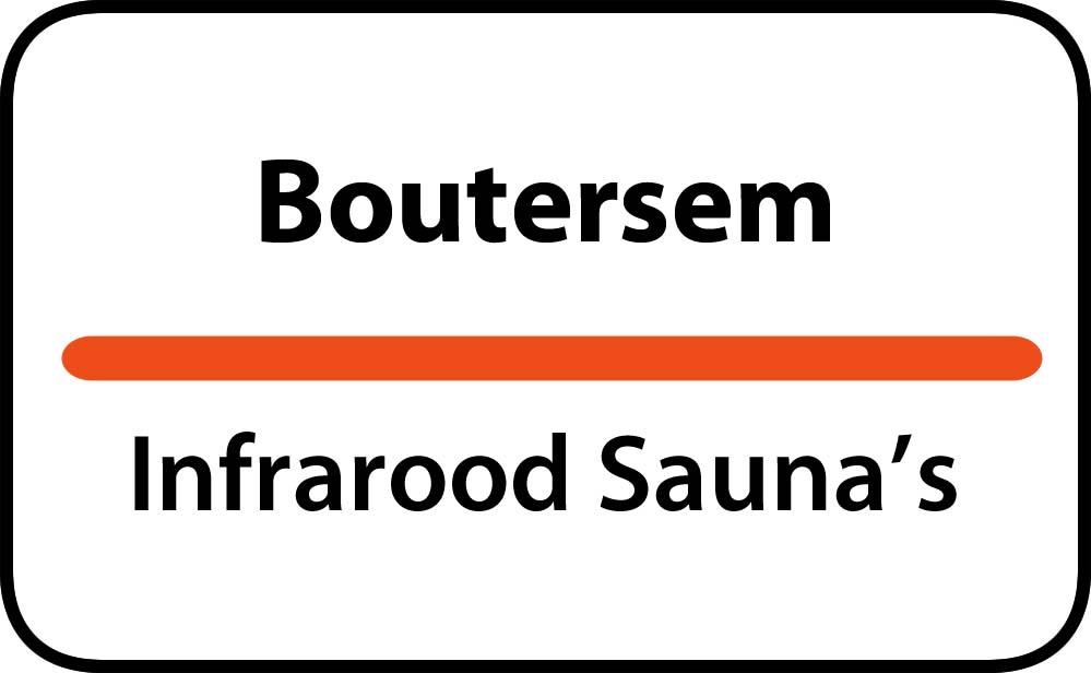 infrarood sauna in boutersem