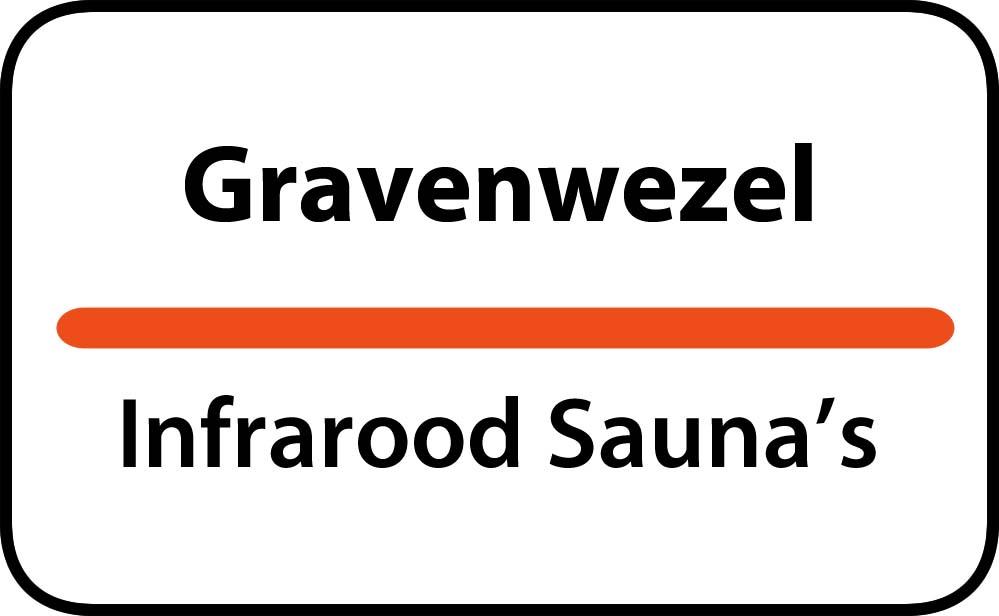 infrarood sauna in gravenwezel