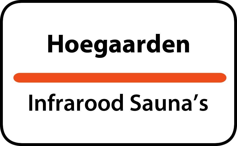 infrarood sauna in hoegaarden