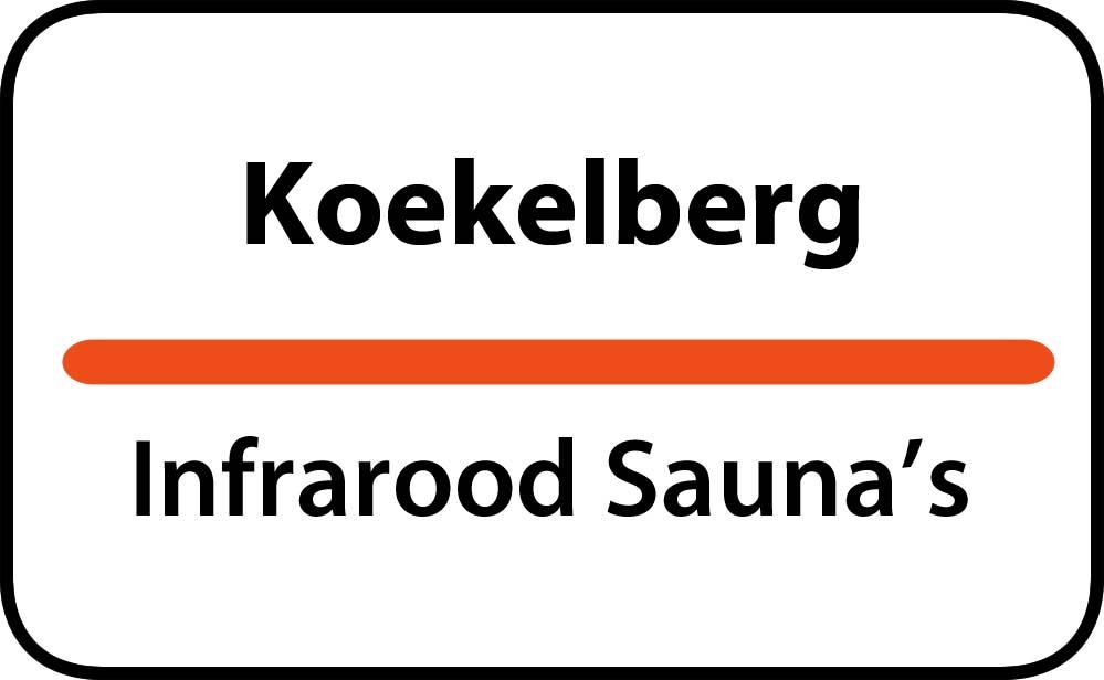 infrarood sauna in koekelberg