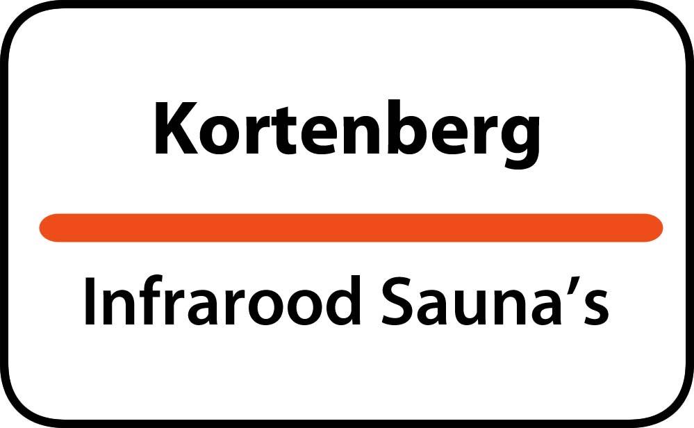 infrarood sauna in kortenberg