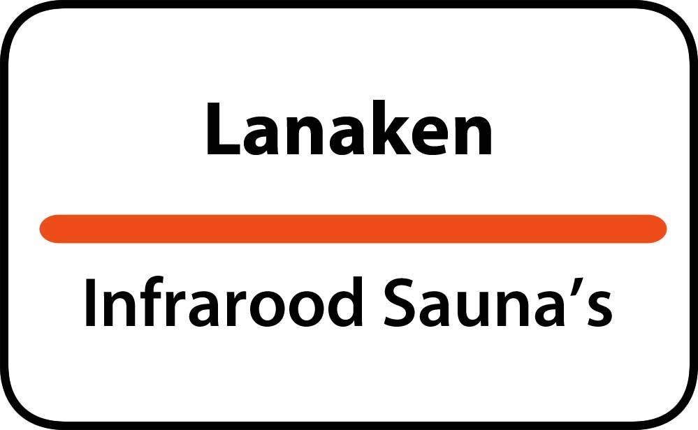infrarood sauna in lanaken