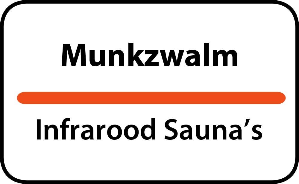 infrarood sauna in munkzwalm