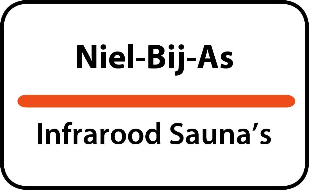 infrarood sauna in niel-bij-as