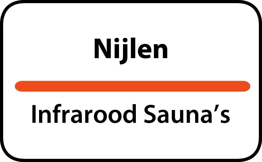 infrarood sauna in nijlen