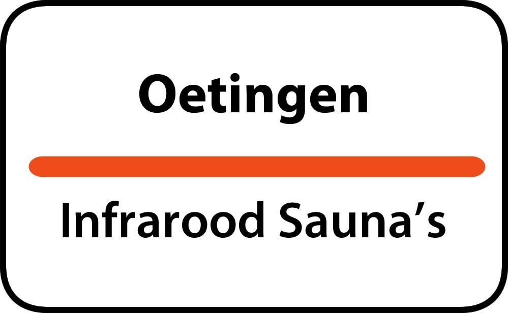 infrarood sauna in oetingen