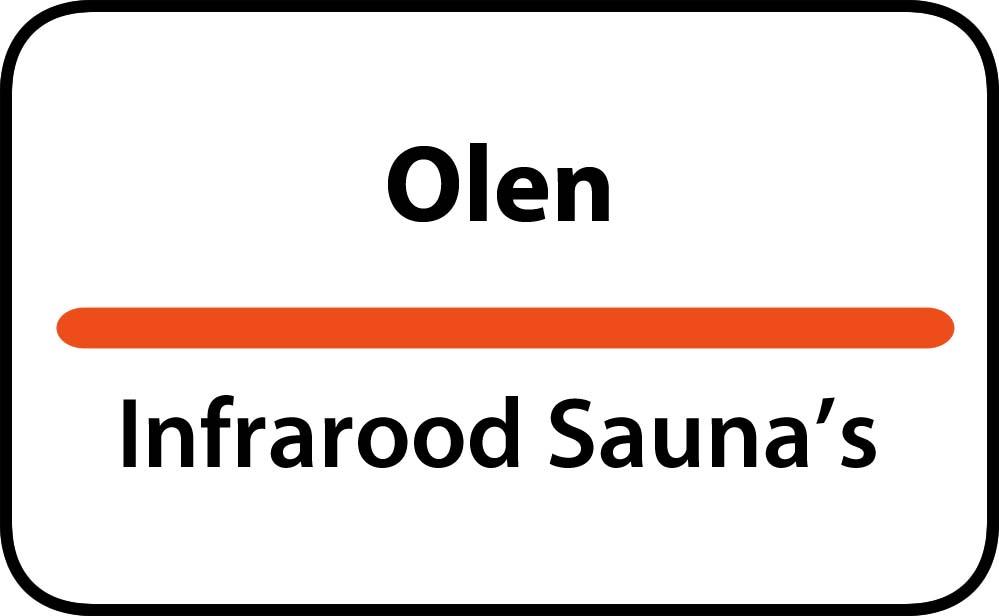infrarood sauna in olen