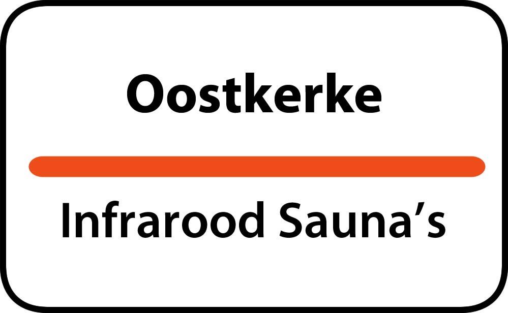 infrarood sauna in oostkerke