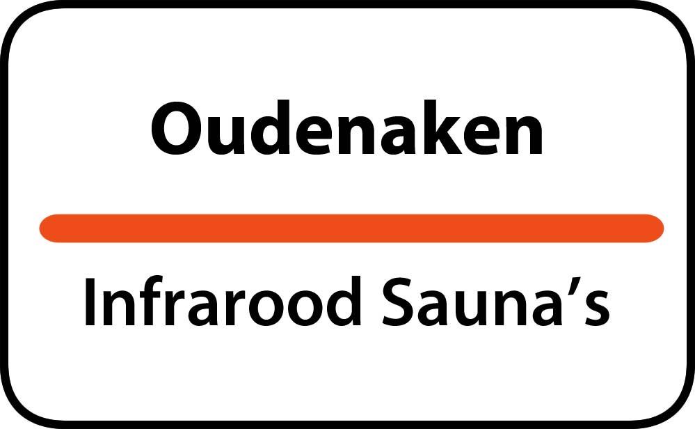 infrarood sauna in oudenaken