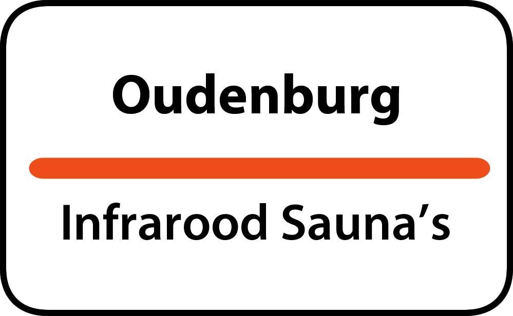 infrarood sauna in oudenburg