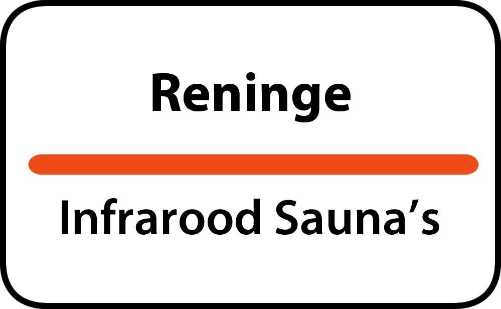 infrarood sauna in reninge