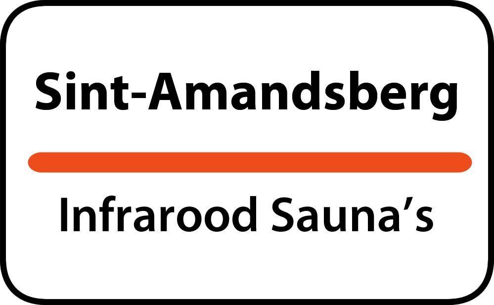 infrarood sauna in sint-amandsberg