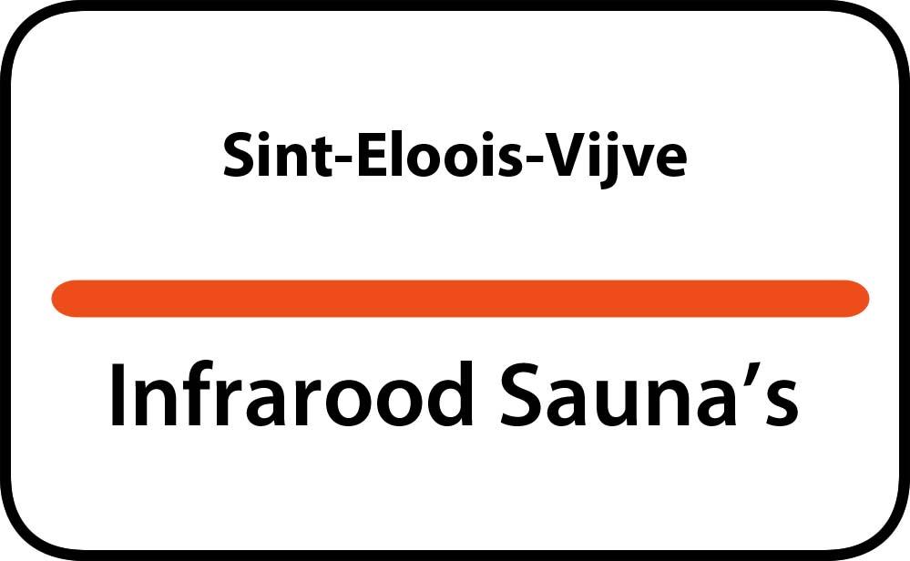 infrarood sauna in sint-eloois-vijve