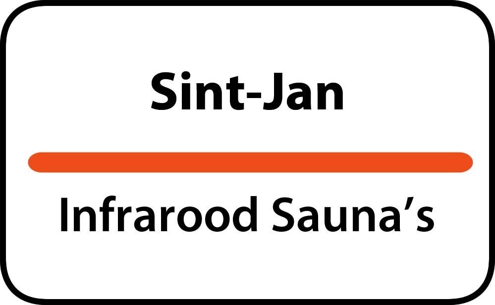 infrarood sauna in sint-jan