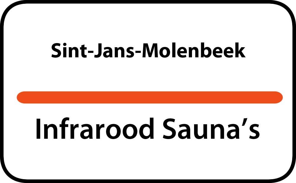 infrarood sauna in sint-jans-molenbeek