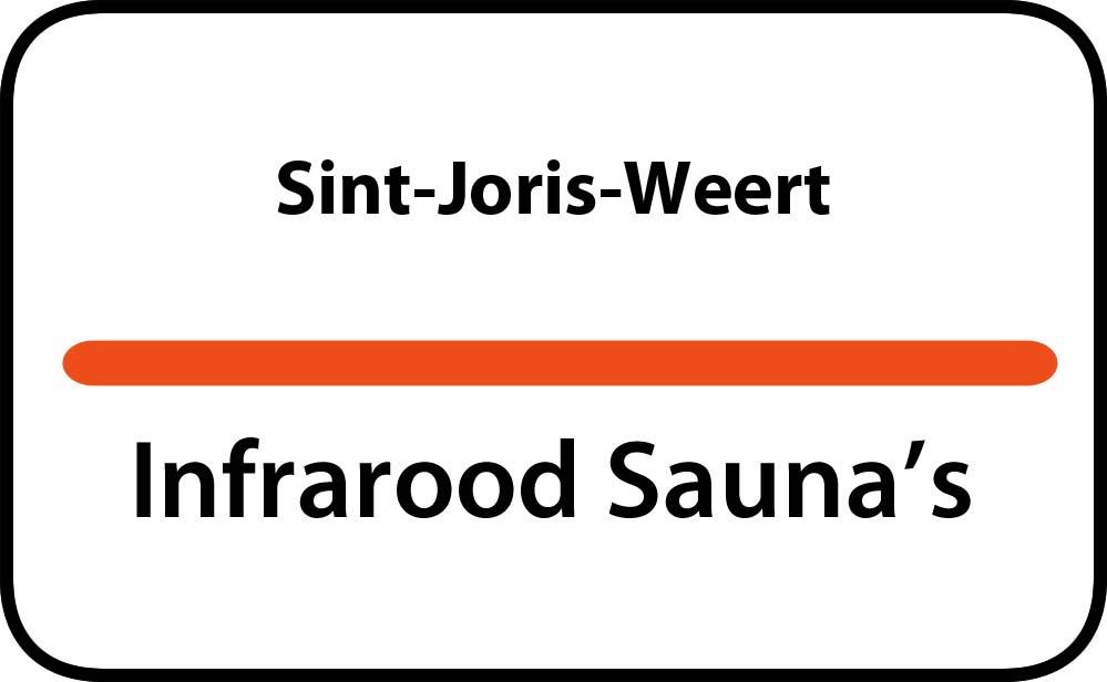 infrarood sauna in sint-joris-weert