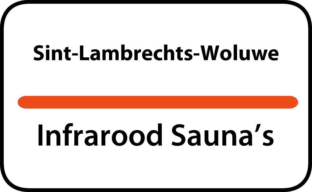 infrarood sauna in sint-lambrechts-woluwe