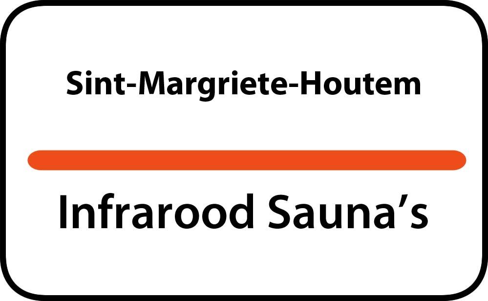 infrarood sauna in sint-margriete-houtem