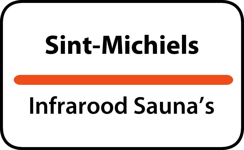 infrarood sauna in sint-michiels
