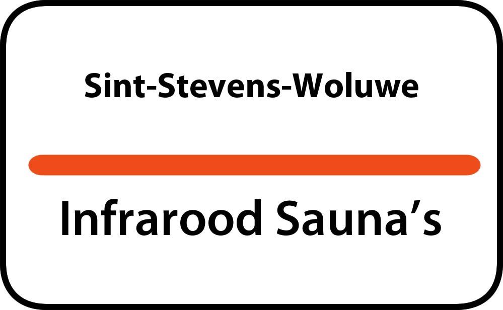 infrarood sauna in sint-stevens-woluwe
