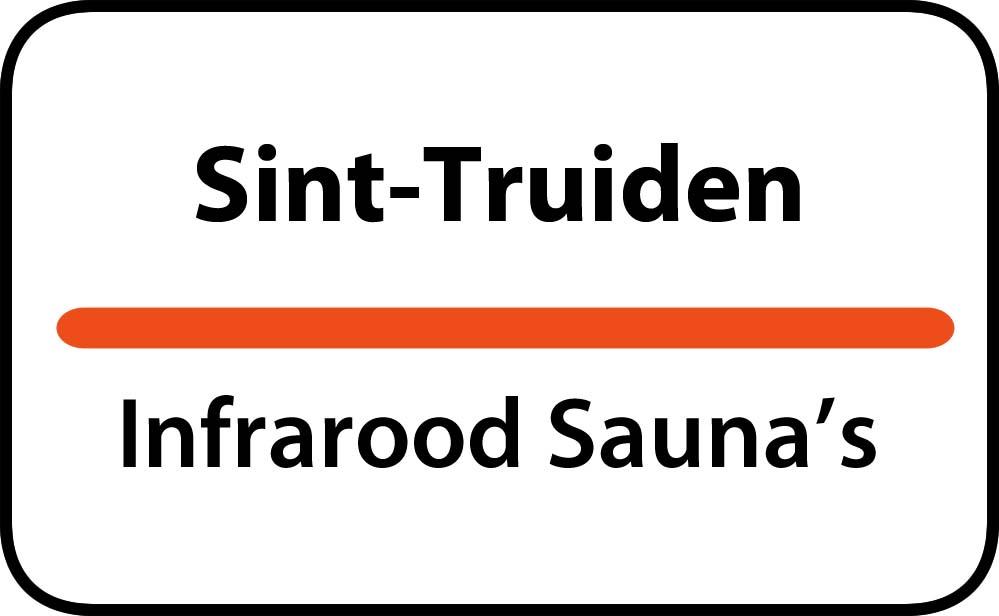 infrarood sauna in sint-truiden