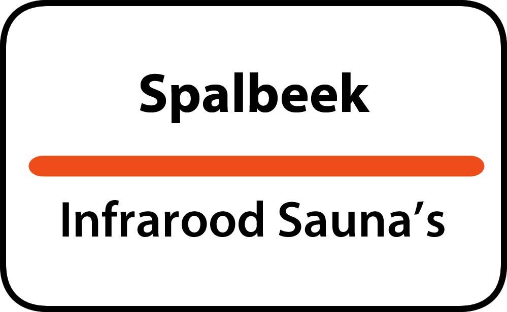 infrarood sauna in spalbeek