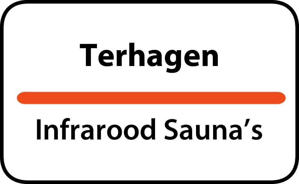 infrarood sauna in terhagen