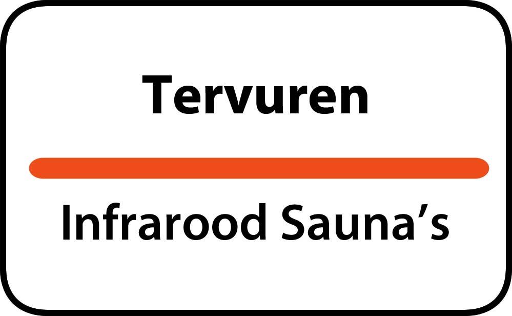 infrarood sauna in tervuren