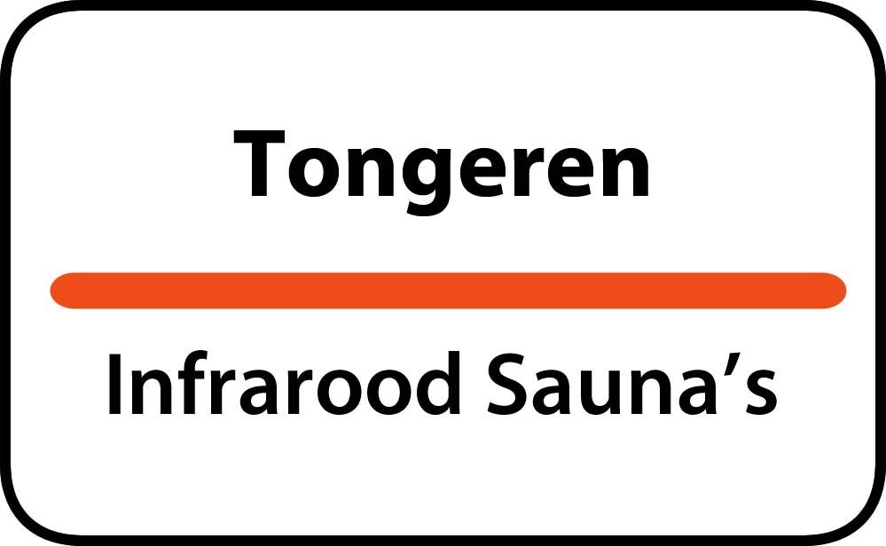 infrarood sauna in tongeren