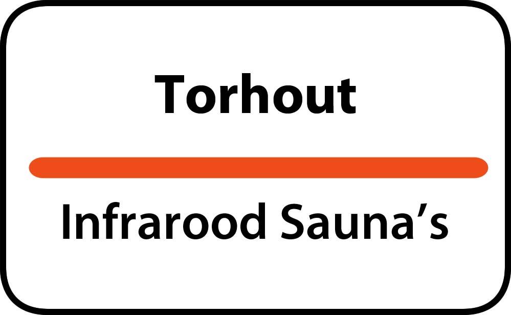 infrarood sauna in torhout