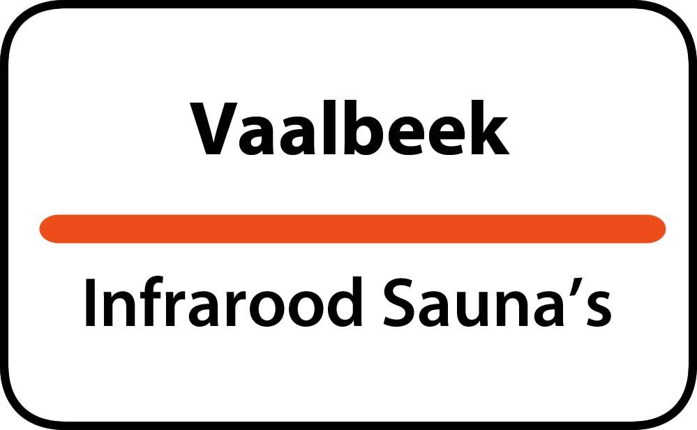 infrarood sauna in vaalbeek
