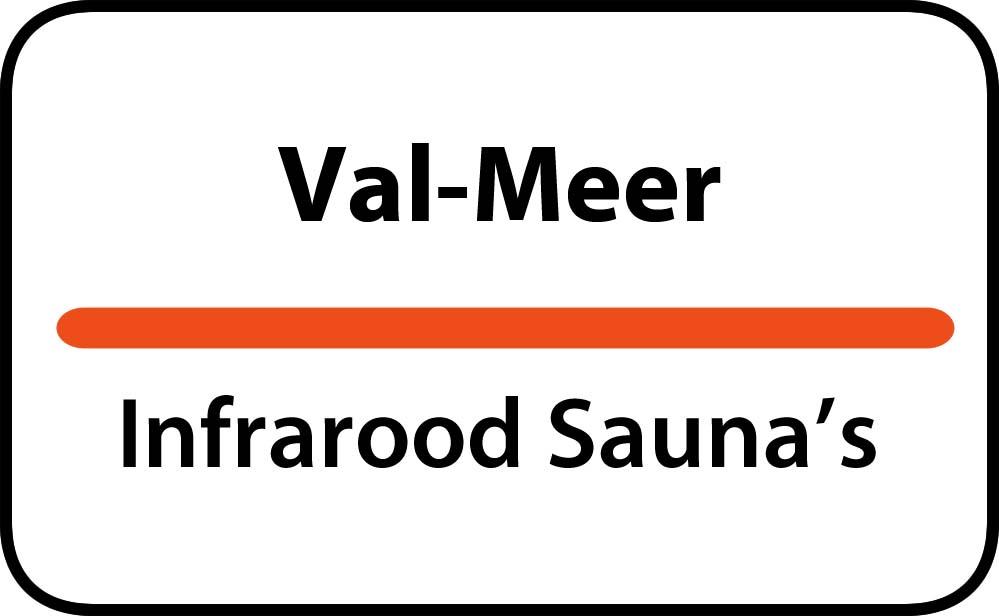 infrarood sauna in val-meer