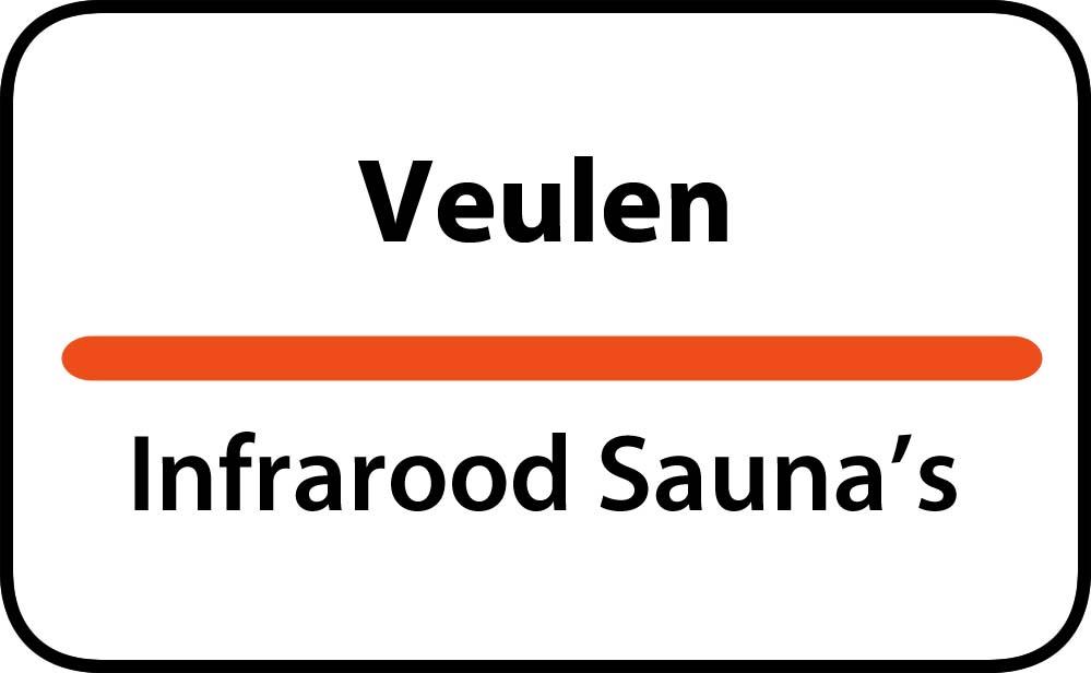 infrarood sauna in veulen