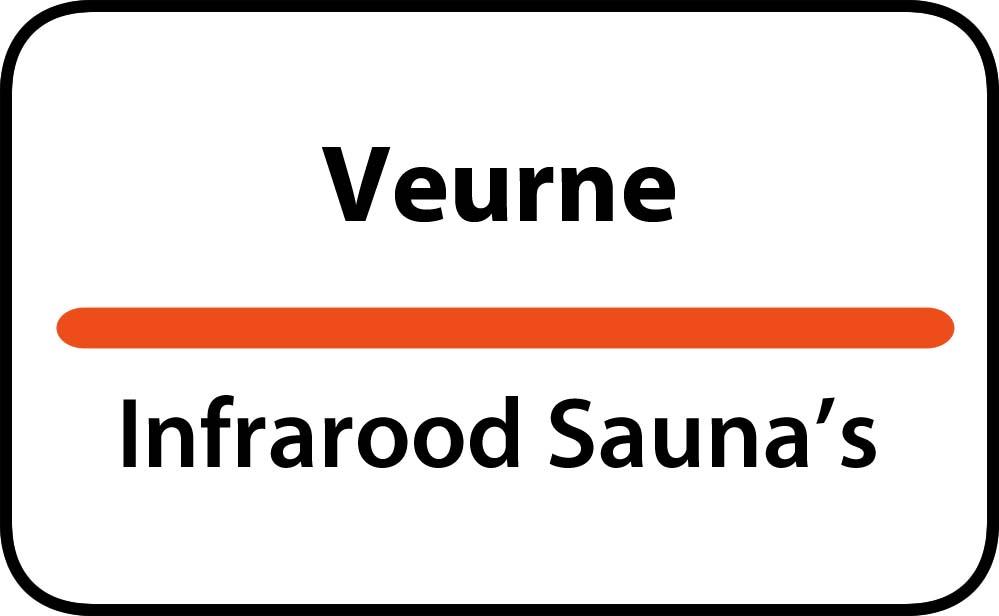 infrarood sauna in veurne