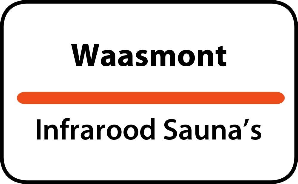 infrarood sauna in waasmont