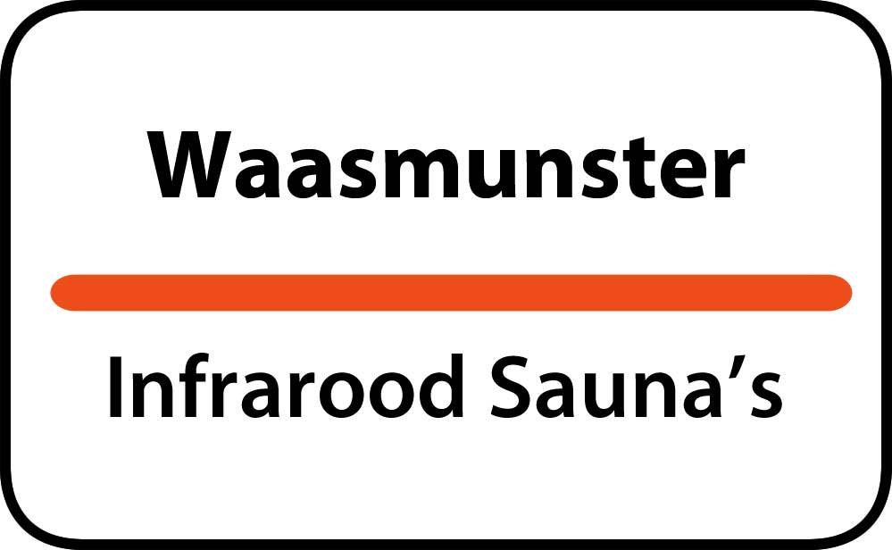 infrarood sauna in waasmunster