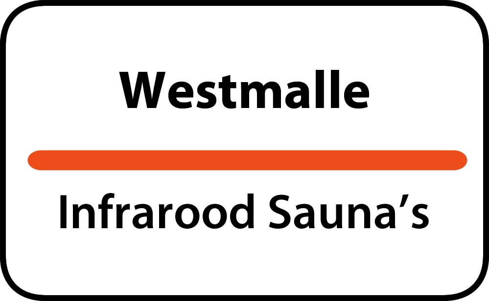 infrarood sauna in westmalle