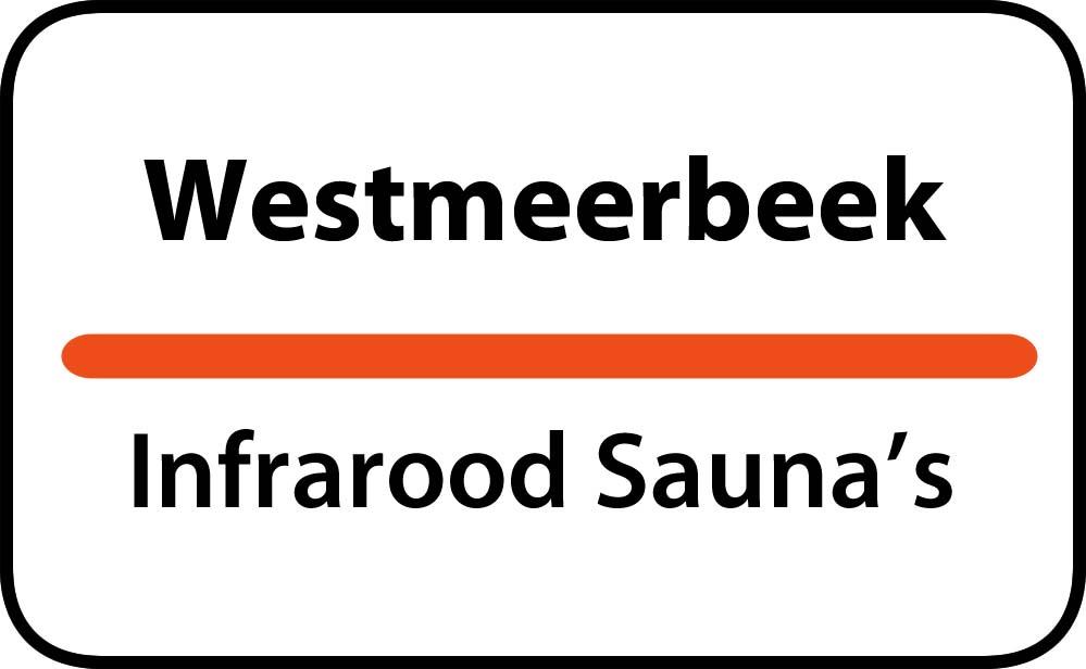 infrarood sauna in westmeerbeek
