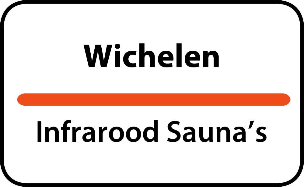 infrarood sauna in wichelen