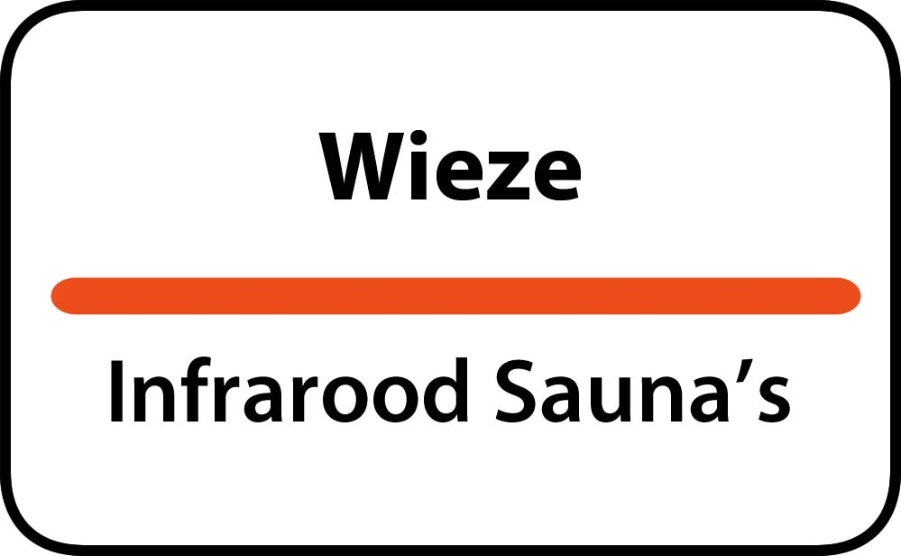 infrarood sauna in wieze