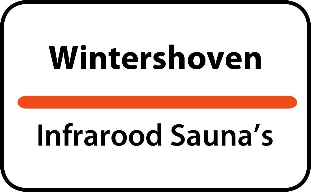 infrarood sauna in wintershoven
