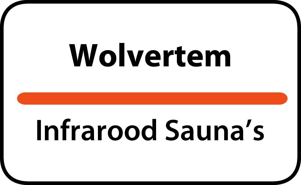 infrarood sauna in wolvertem