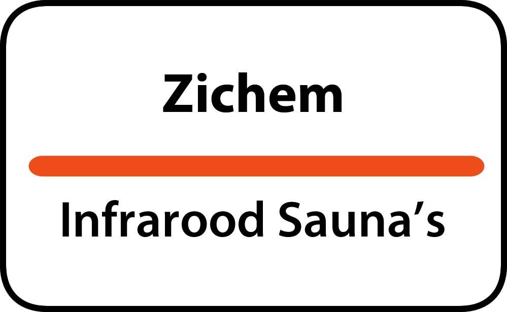 infrarood sauna in zichem