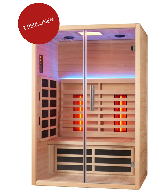infrarood sauna houtsoorten