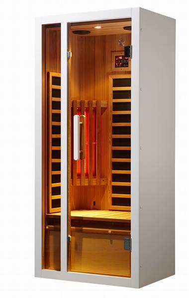 infrarood sauna West-Vlaanderen