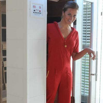 infrarood sauna Antwerpen