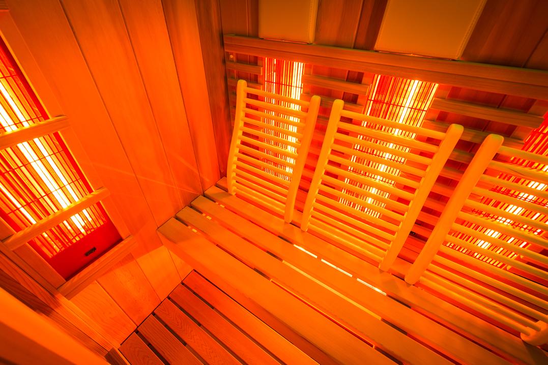 infrarood sauna prijs